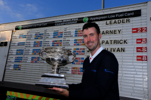 Irish PGA Champion
