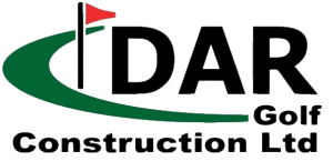 DAR Construction logo