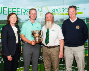 2015 Senior Scratch cup winner 2